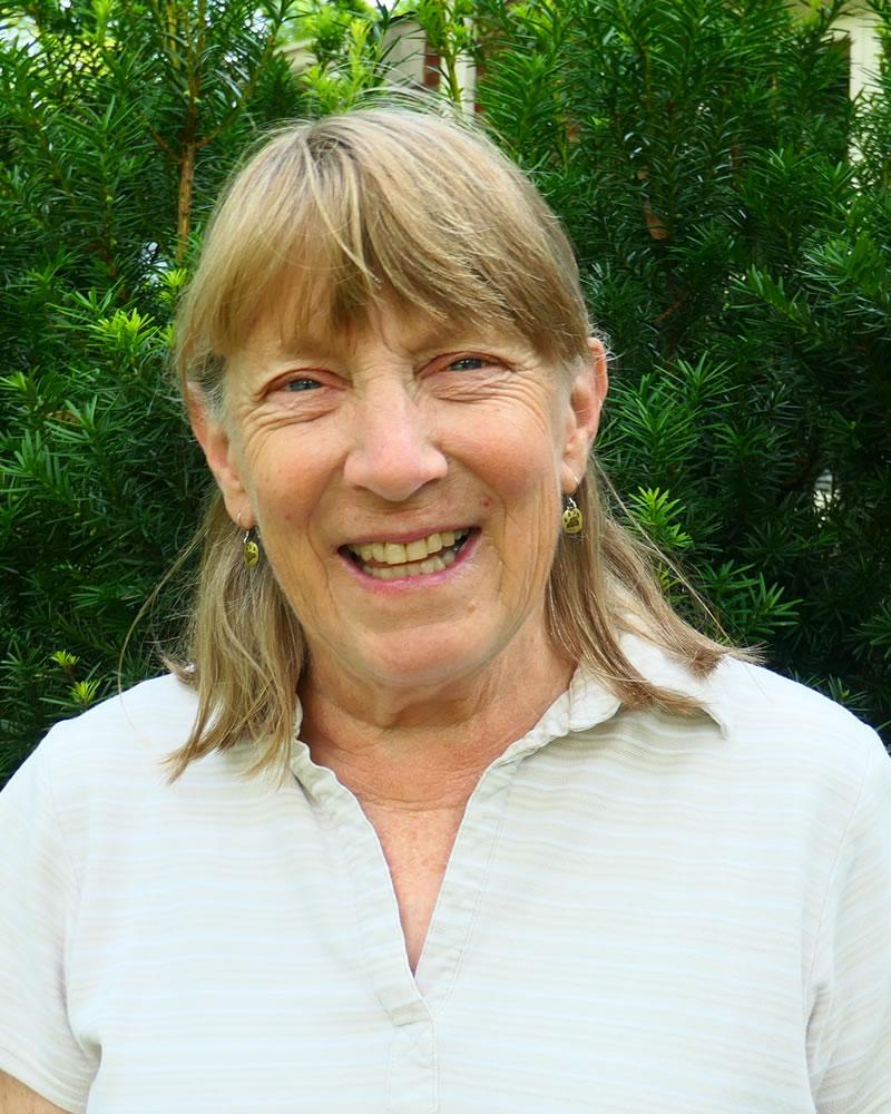 Jo Ann Kimzey