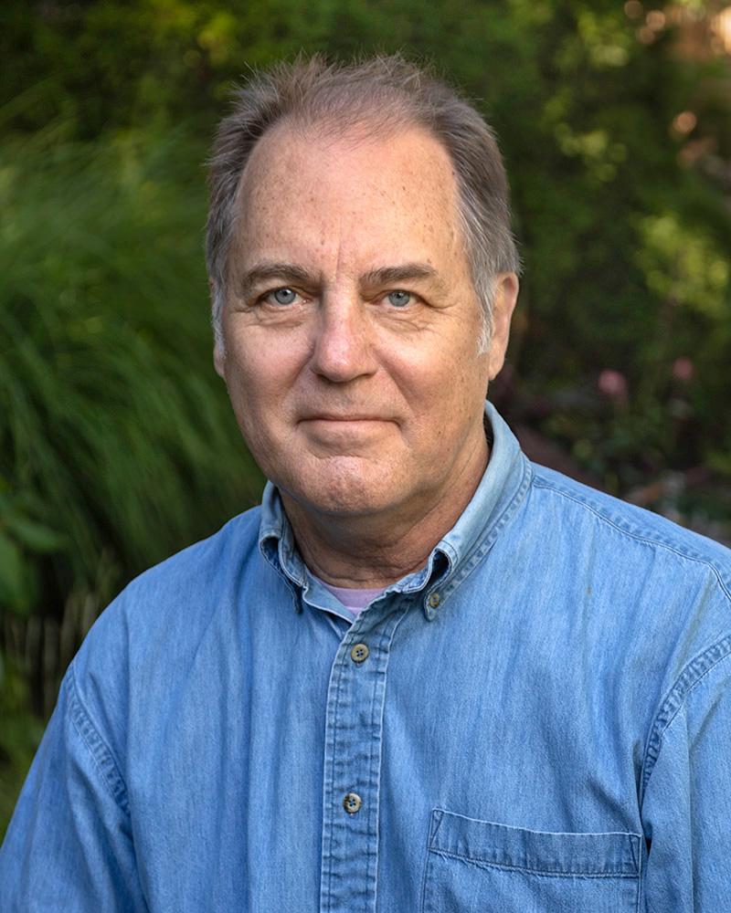 Mark Battrell