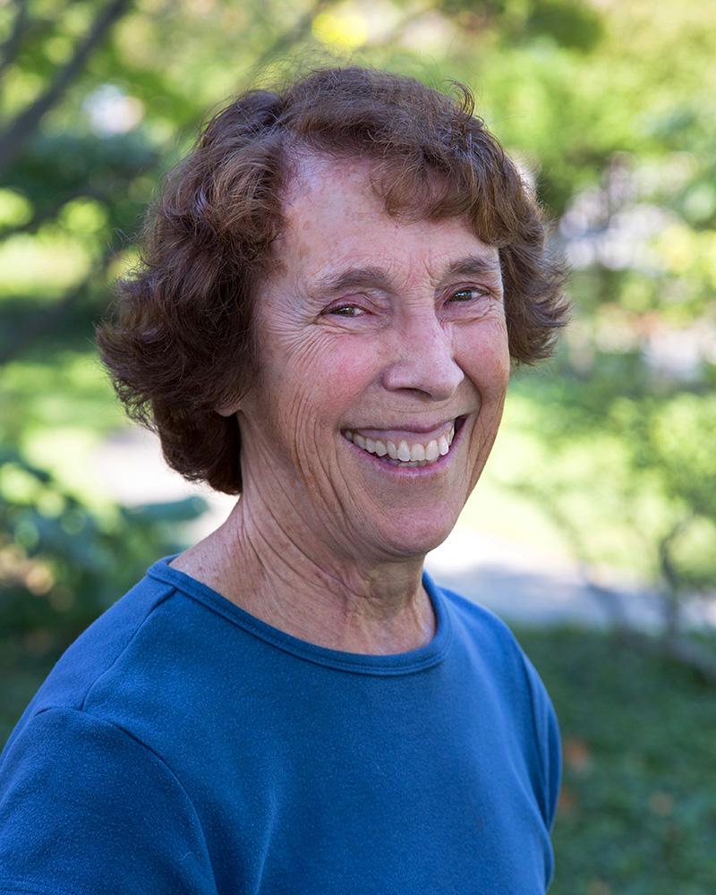 Lynn Donaldson